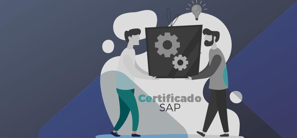 Parceiro SAP: Por que trabalhar com um parceiro SAP certificado?