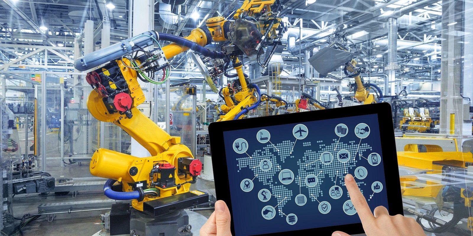 Software de manutenção industrial: vantagens e como ele pode ser um poderoso diferencial para sua empresa