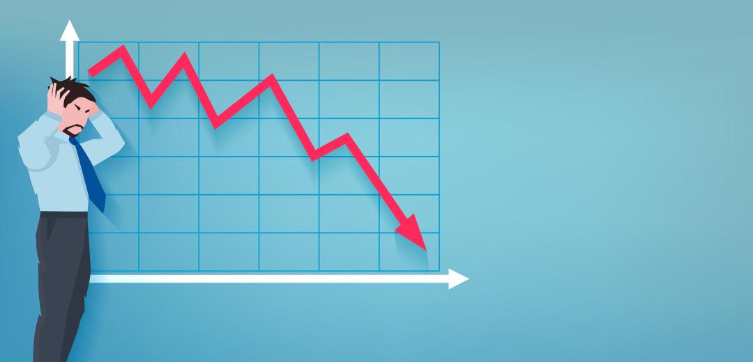 Problemas na gestão: os riscos de não acompanhar o desempenho das áreas do seu negócio