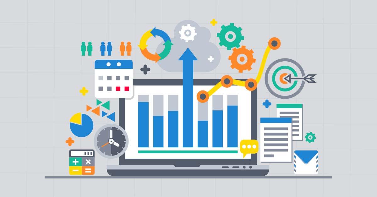 11 problemas de softwares de gestão comuns