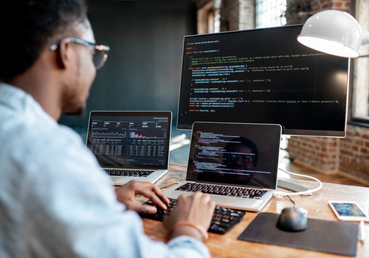 A importância de ter um software próprio em sua empresa