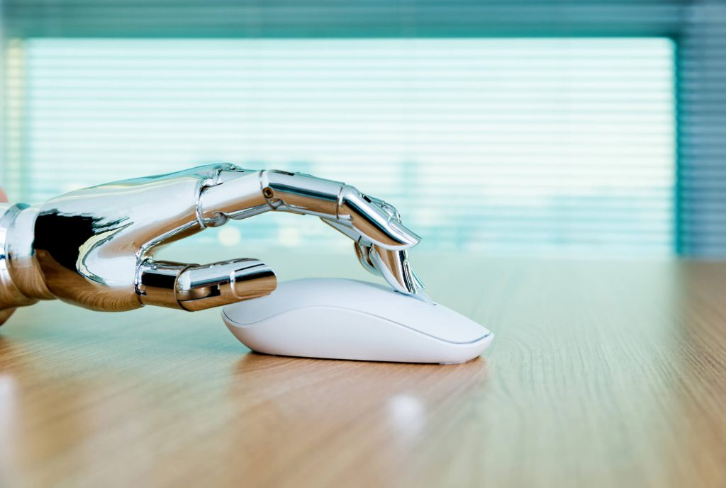 Porque o processo de automatização da indústria é inevitável? E como soluções SAP podem contribuir com isso?