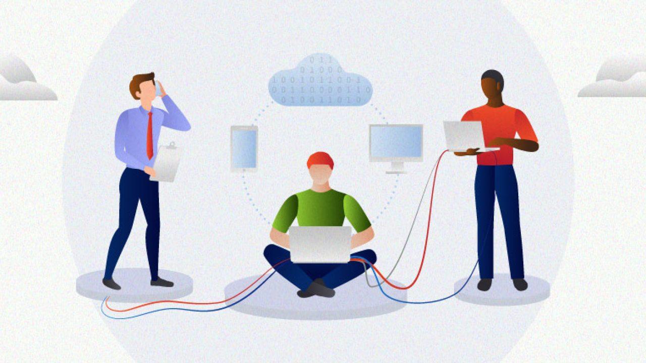 Outsourcing de TI: conheça as modalidades de trabalho possíveis