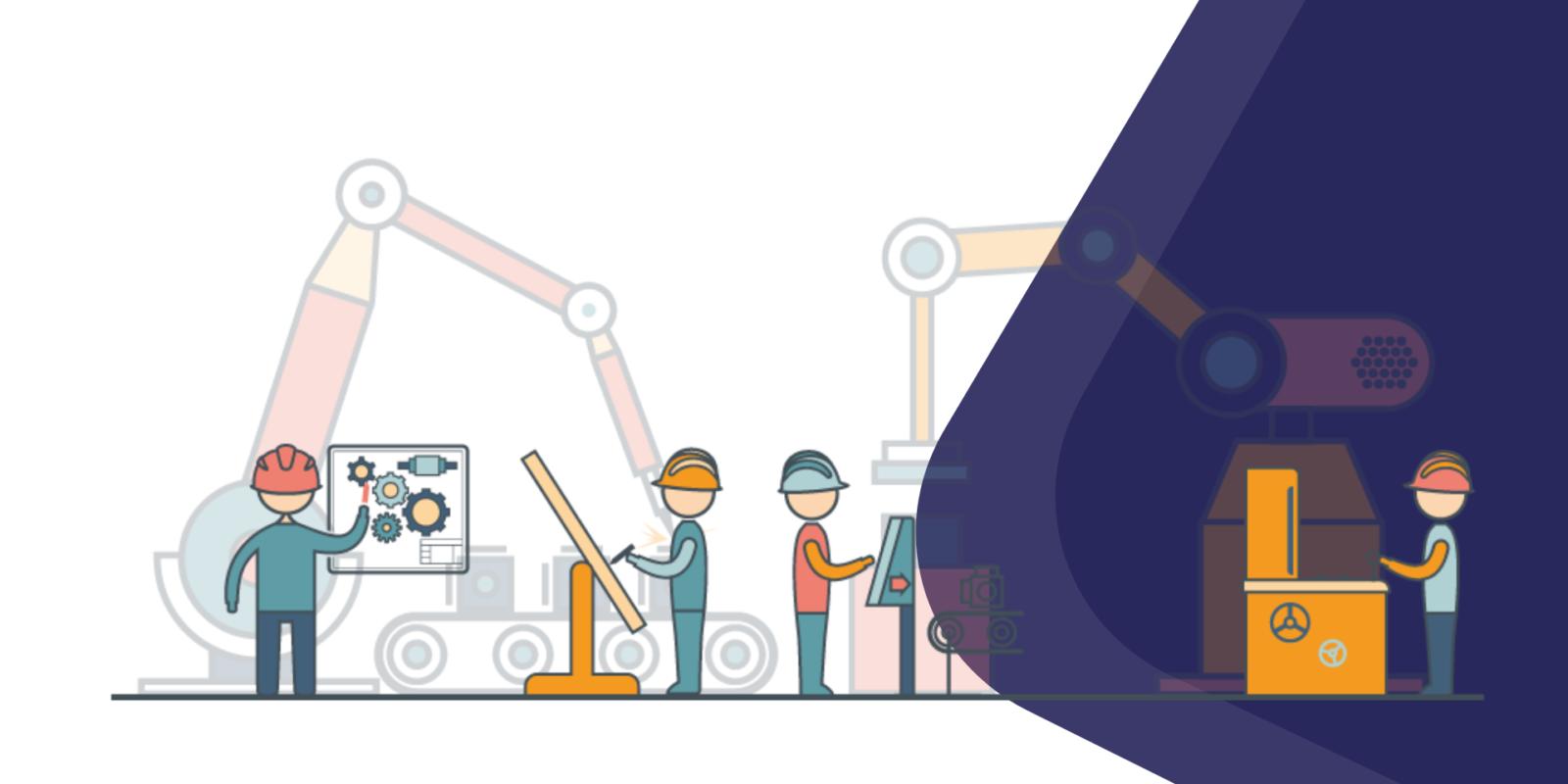 5 formas de reduzir os custos da manutenção industrial